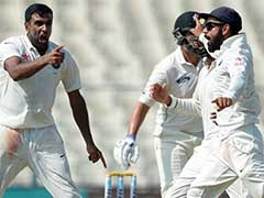 India vs New Zealand, 3rd Test Day 3, Highlights: Ravichandran Ashwin's 6/81 Helps India Take Big Lead vs Kiwis