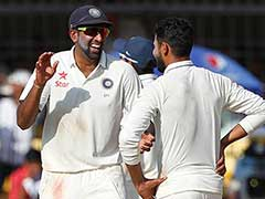 Ravichandran Ashwin Stands Tall as Numbers Reveal Total Indian Domination