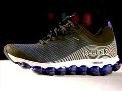 Reebok Starts Making Shoes In US Again