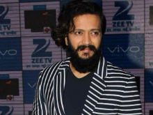 Riteish Deshmukh Says He'll Maintain the 'Dignity of Guests' on His Show
