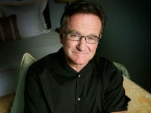 Robin Williams' 'Hardest Role': Wife Describes What Drove Him to Suicide