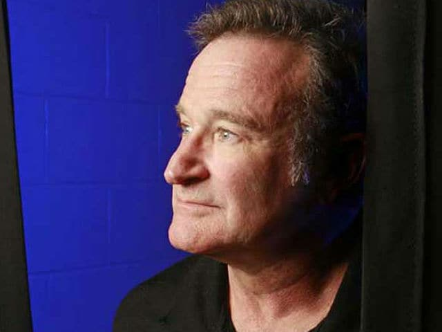 'Robin Williams' Brain Disease Was One of The Worst Cases,' Says Wife