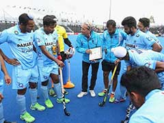 Roelant Oltmans Thanks Luck After India's Win Malaysia in Asian Champions Trophy Hockey