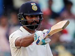 Highlights, India vs New Zealand 2nd Test Day 3: Rohit Sharma Puts India in Commanding Position