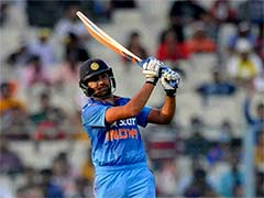 Injured Rohit Sharma May Be Out For Three Months, Likely To Miss Australia Series
