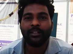 'My Name Is Rohith Vemula. I Am A Dalit,' He Said In Video Days Before He Died