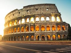 New Exhibition Reveals Secret History Of Rome's Famed Colosseum
