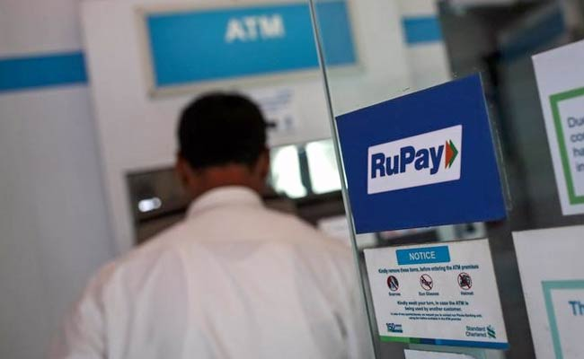 All the three customers had done transactions using their RuPay debit cards. (Representational image)