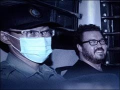 Hong Kong Jury To See British Banker's 'Torture Video' In Murder Trial