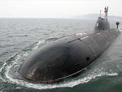 India To Lease Second Russian Akula-Class Nuclear Attack Submarine