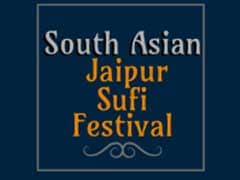 Pak Delegation Pulls Out From SAARC Sufi Festival In Jaipur