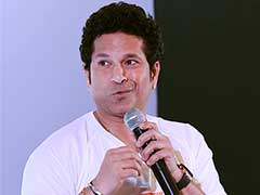 Sachin Tendulkar Says Introduction of DRS in India is a Positive Step