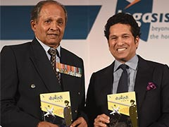 We Represent Country, Armed Forces Protect Nation: Sachin Tendulkar