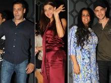 Salman Khan Invites Jacqueline, Daisy Shah To Aayush Sharma's Birthday