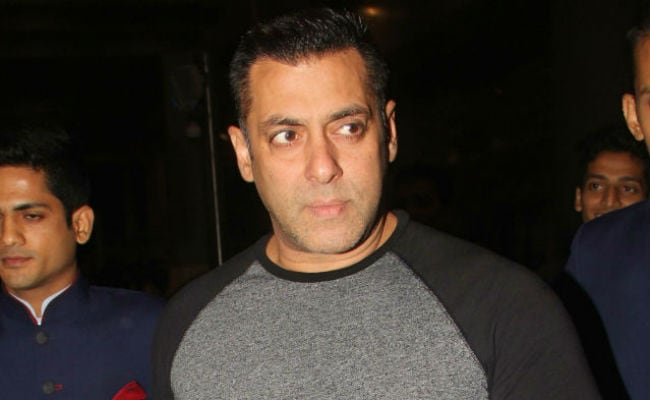 Salman Khan In Jodhpur For Verdict Today In Case Linked To Poaching