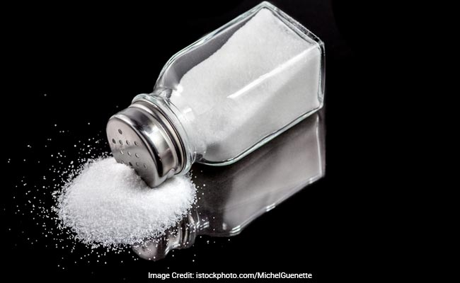 Indians Consume Over Twice The Salt Recommended: Study