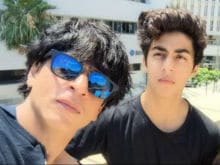 SRK Answered Fan Queries On Twitter About Aryan And Dating And It Was Hilarious