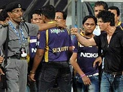 Shah Rukh Khan Welcome at Wankhede Stadium Again After Mumbai Police Clean Chit