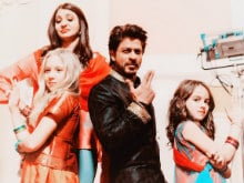 Shah Rukh Khan, Anushka Sharma Part Ways For Now. What They Tweeted