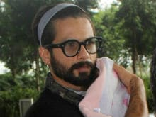 New Dad Shahid Kapoor's Message For Daughter Misha Is Simply Adorable