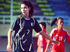 Shahlyla Ahmadzai, Pakistan Women's Football Striker, Dies In Accident