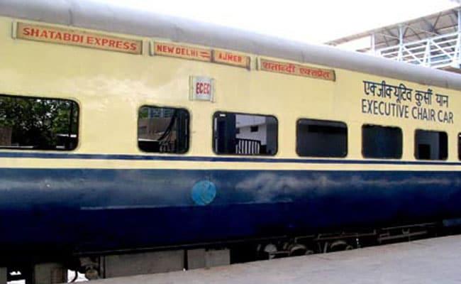 Railways To Offer Popular Films, Serials On Demand In Premier Trains