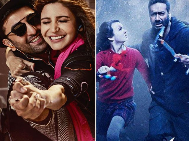 Ae Dil Hai Mushkil v Shivaay: Expect The 'Unexpected,' Say Trade Pundits