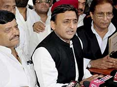 Don't Pay Heed To Rumours Of Salt Scarcity, Says Akhilesh Yadav
