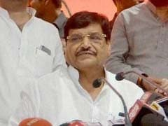 Ram Gopal Yadav Expelled For 'Conspiring With BJP', Says Cousin Shivpal