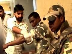 Shopian Grenade Attack: Terrorists Target Paramilitary Convoy In Kashmir, 8 Injured