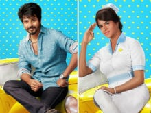 When People Mistook Sivakarthikeyan in Remo As Anushka Shetty's Sister