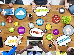 Social Media Affecting Workplace Productivity, Says Study