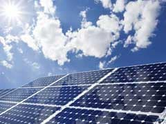 Cabinet Nod For Doubling Capacity Of Solar Parks To 40,000 MW