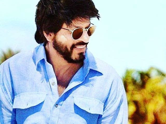 Shah Rukh's 'Most Beautiful Journeys' Will Surprise You