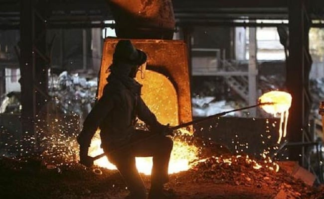 India, the world third largest steel maker, produced 89.58 million tonnes of the alloy in 2015.