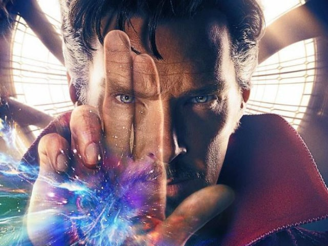 Benedict Cumberbatch to Return As Doctor Strange in Next Avengers Film
