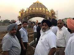 Pilgrims To Golden Temple To Be Greeted By Musicians