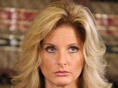 'अप्रेंटिस' की पूर्व प्रतिभागी ने डोनाल्ड ट्रंप पर जबरन गलत तरीके से छूने का आरोप लगाया