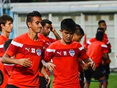 Bengaluru FC to Get Whopping USD 1 Million if They Win AFC Cup