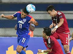 AFC Cup Semis Highlights: Sunil Chhetri brace powers Bengaluru FC to Historic Win