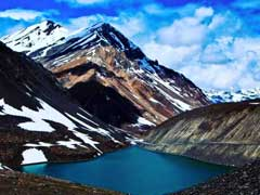 109 Glacial Lakes Formed In Himachal Pradesh In 2 Years: Study