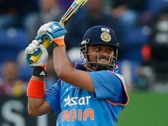 Suresh Raina Ruled Out of India vs New Zealand ODIs