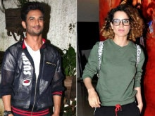 Sushant Singh Rajput Wants to Work With Kangana Ranaut Because...