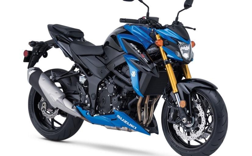 Suzuki Bikes In India Latest New Motorcycles Bikes Autos Post