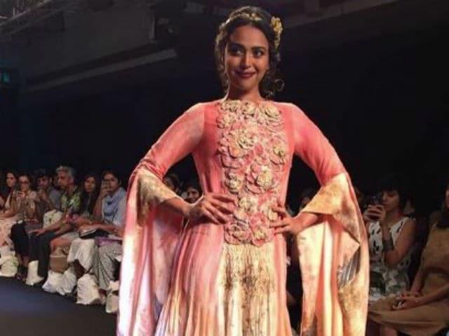 Swara Bhaskar Says, 'I Have Always Been Good With Choosing Good Scripts'