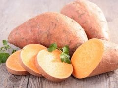 Sophisticated Sweet Potatoes Get a Kick From Chipotles