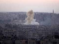Air Strikes In Syria's Idlib Kill 26, Mostly Children: Report