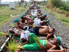Cauvery Row: Rail Roko Agitations Continue Across Tamil Nadu For Second Day