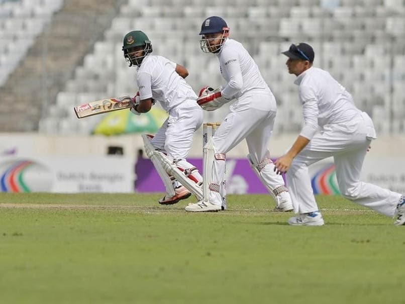 2nd Test: England Stutter After Bangladesh Collapse, Despite Iqbal Ton