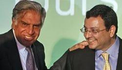 Tata Motors Under Cyrus Mistry's Leadership